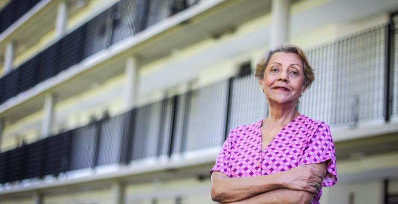 Mais ativo, idoso não quer morar com filhos