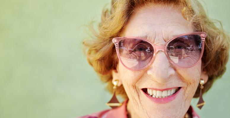 Reinventar a velhice