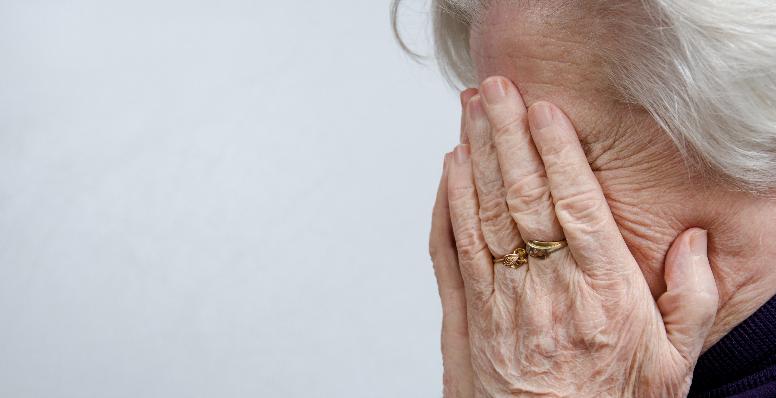 Desaparecimento de idosos gera alerta para saúde mental na velhice