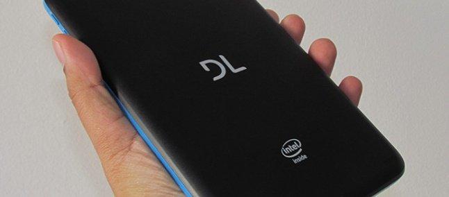 Novo tablet da marca brasileira DL foi totalmente pensado na terceira idade
