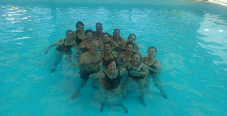 Águas termais em Santa Catarina: turismo de lazer, saúde e descanso