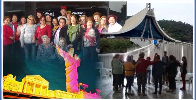 Parceira Lumis Eventos lança 3 programas vivenciais