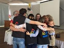 Balneário Camboriú - Programa Abraço completa um ano
