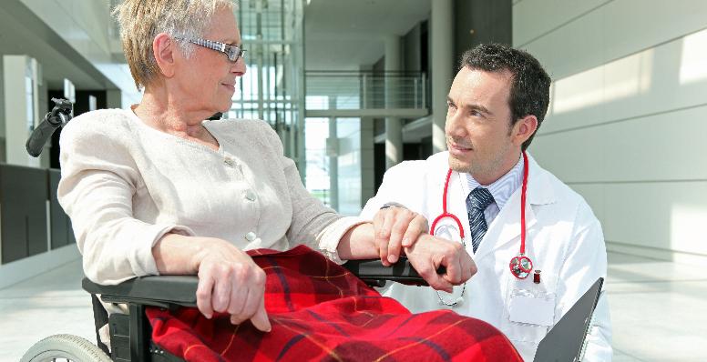 O preconceito e a saúde dos idosos