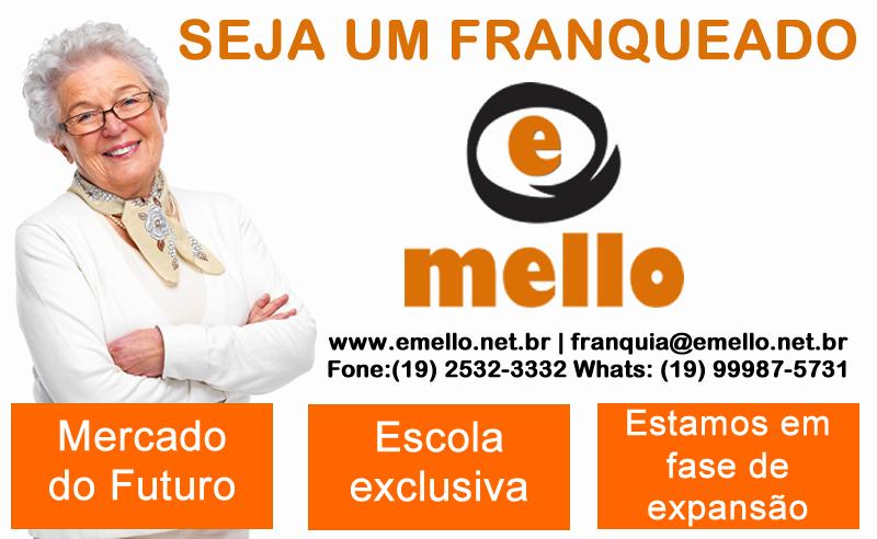 FRANQUIA EMELLO