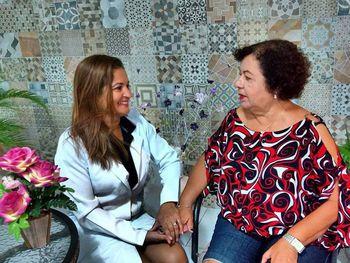 Vida sexual da mulher idosa: Enfermeira fala a respeito