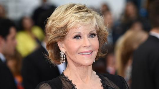 Lições de resiliência com Michael Douglas e Jane Fonda