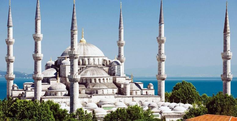 O passado e o contemporâneo que envolvem Turquia e Dubai