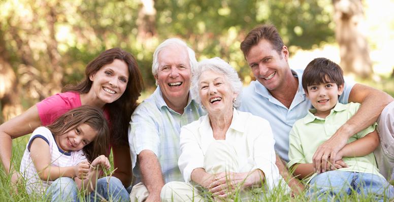 Segredo da longevidade: a receita para viver mais e melhor