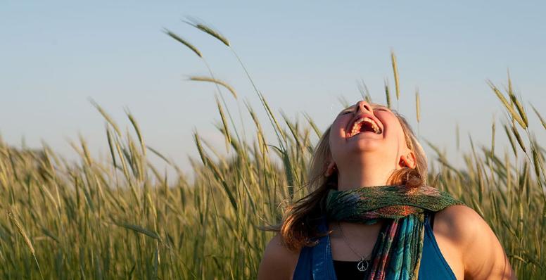 O que pode te tornar ainda mais Feliz?