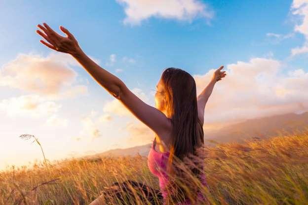 Melhore sua vida através da gratidão
