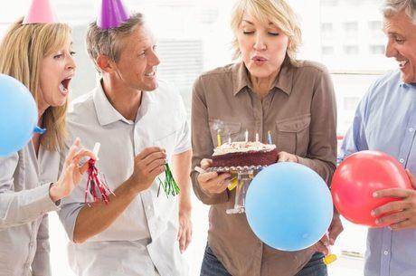 Pesquisa revela com qual idade as pessoas se acham 'velhas'