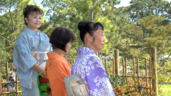 Longevidade: o segredo dos superidosos no Japão