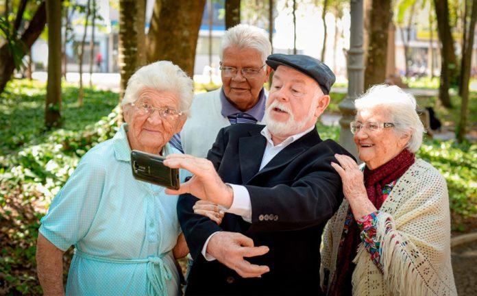 Brasil já conta com 28 milhões de idosos