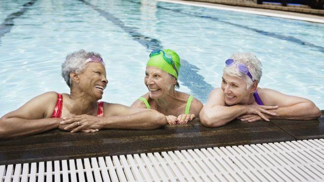 Qual o segredo dos superidosos que esbanjam saúde com mais de 80 anos