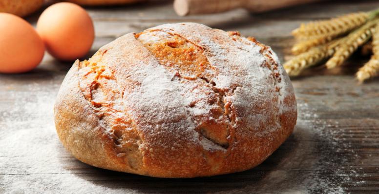 Pão de amaranto russo, um estímulo à longevidade (RECEITA)