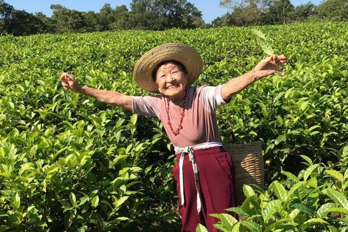 Ume Shimada: empreendedora de 94 anos diz qual o segredo da longevidade