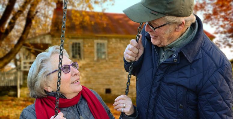 RS é o primeiro Estado a ter mais mulheres com idades entre 60 e 64 anos do que meninas de zero a quatro