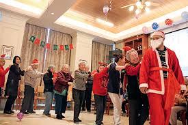 A importância dos idosos na sociedade chinesa