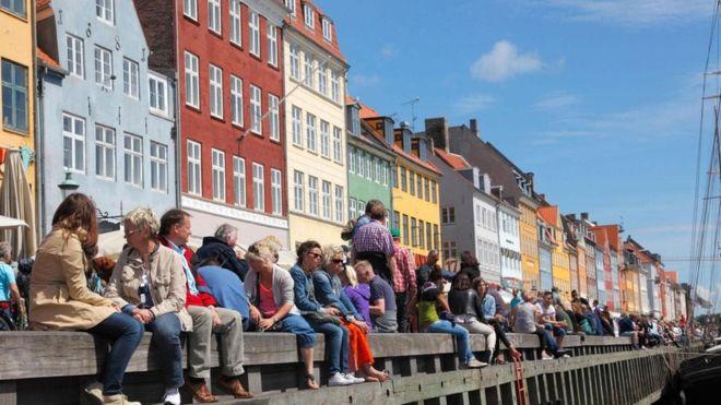As duas palavras que guardam o segredo da felicidade dos dinamarqueses