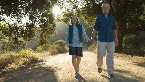 A receita da longevidade: sete atitudes para viver mais e melhor